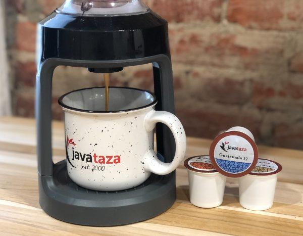 k cup coffee press manual