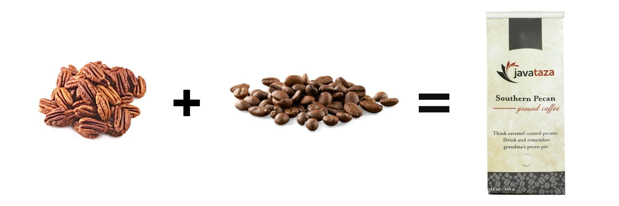 southern pecan direct trade coffee