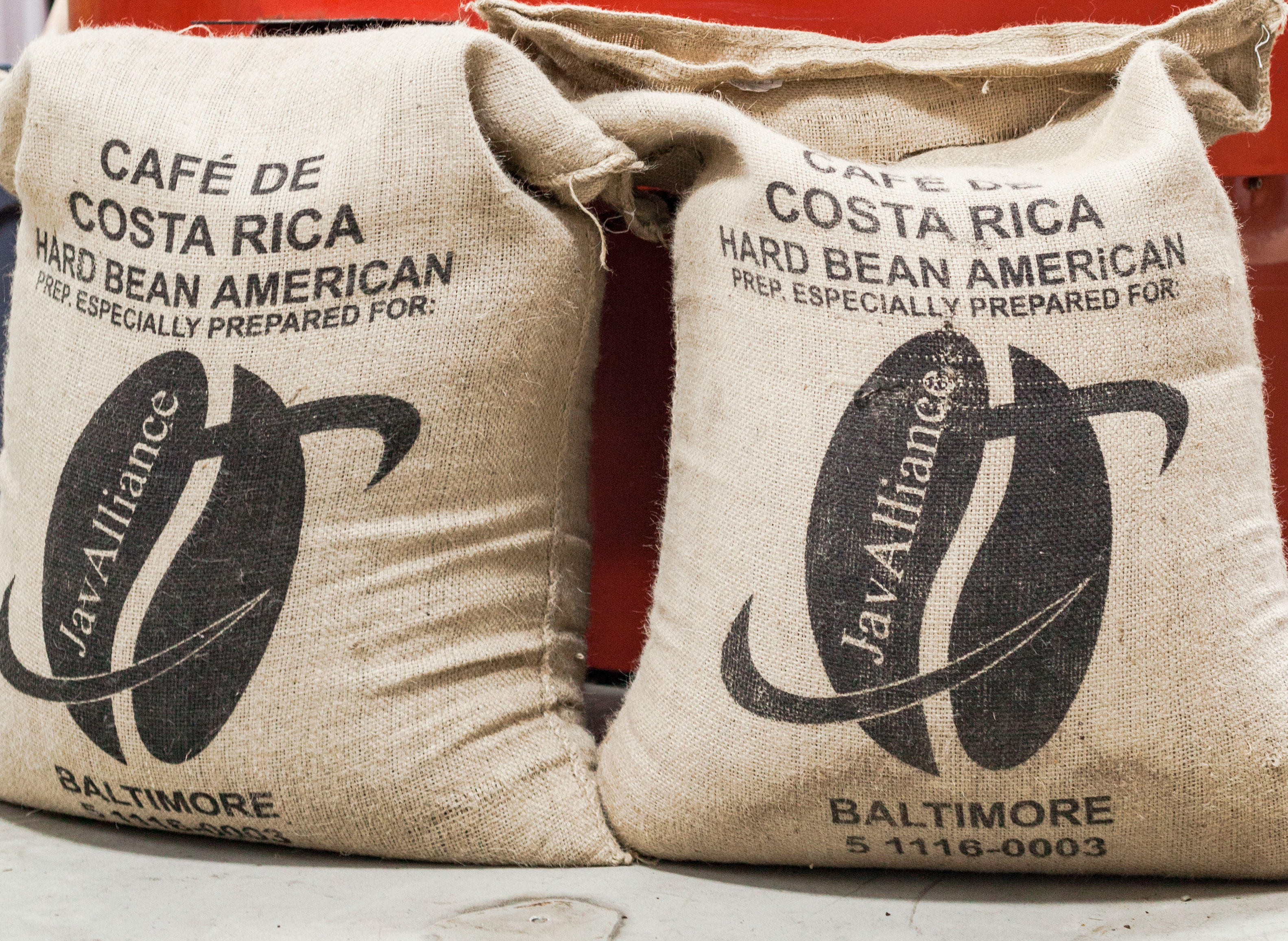 green coffee beans for sale from costa rica