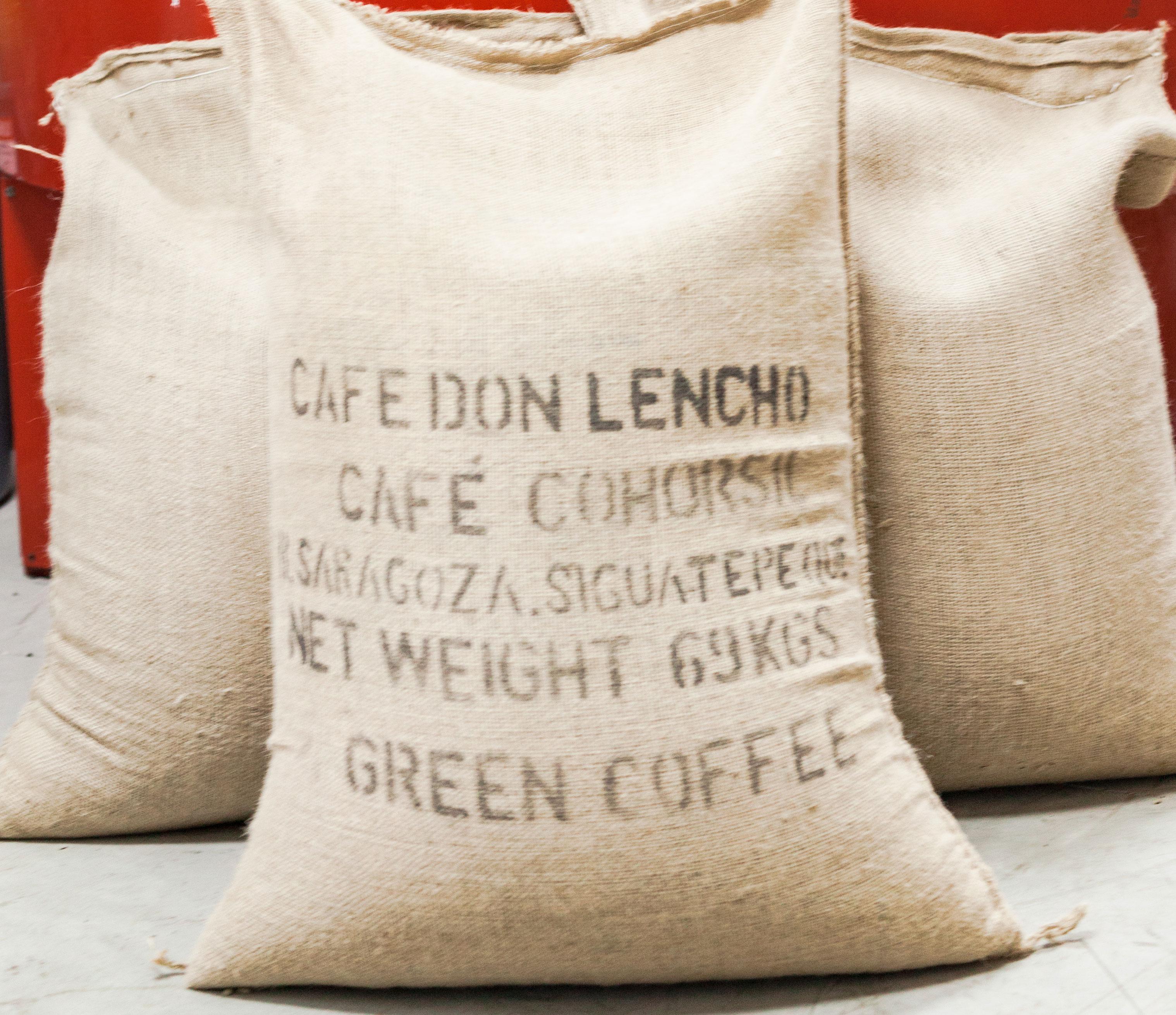honduras don lencho green coffee beans for home roasting