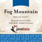 fog mountain ground coffee for sale