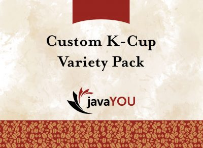 Javayou custom k cup variety packs for sale