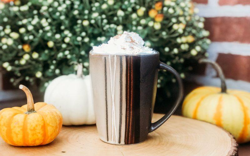 the best pumpkin spice latte recipe