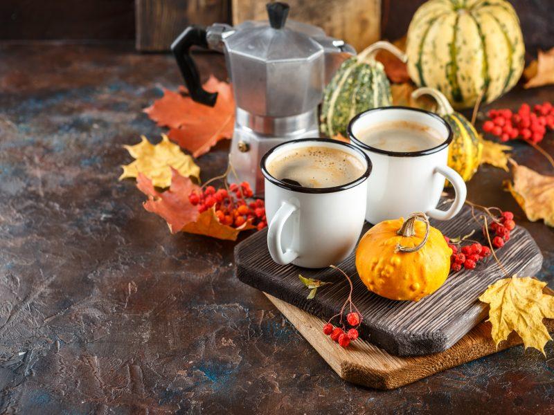 thanksgiving coffee sale