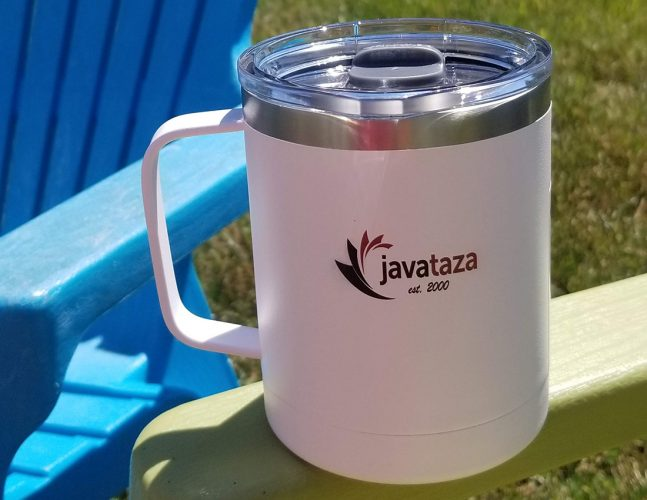 javataza insulated coffee mugs for sale