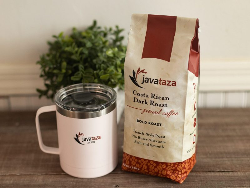 thanksgiving coffee giveaway 2020