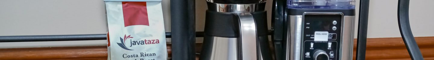 fall coffee maker giveaway