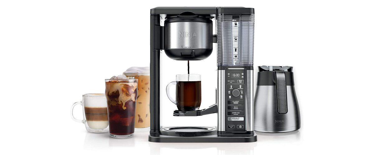 ninja coffee maker giveaway