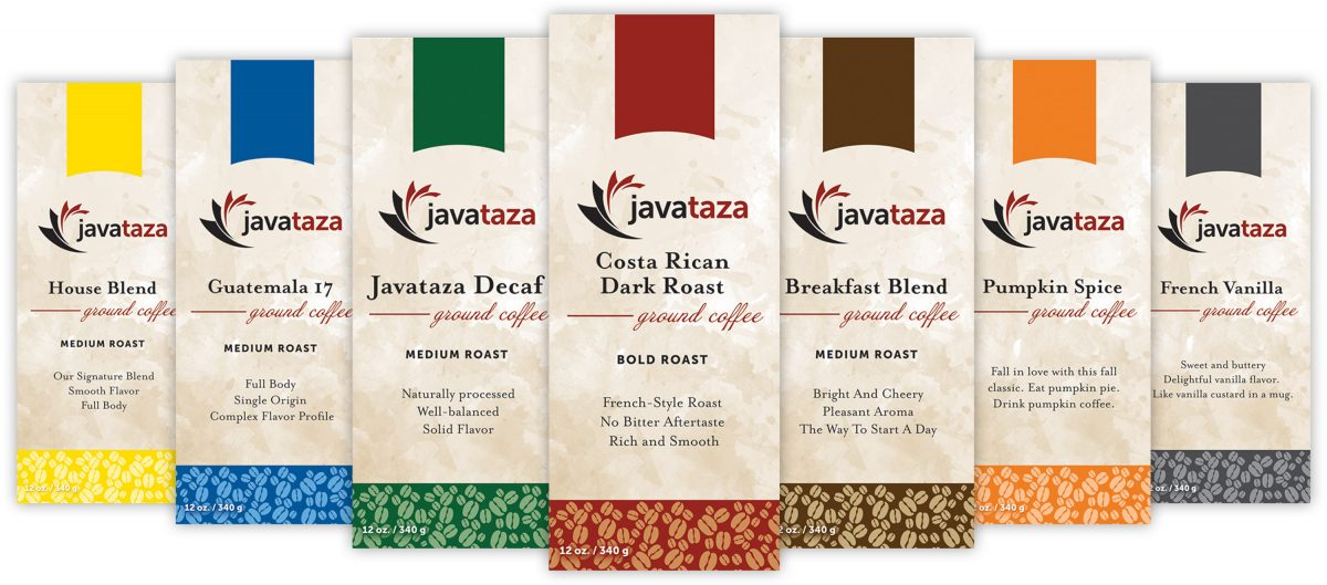 javataza coffee for sale