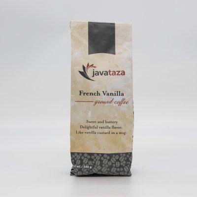 French Vanilla Ground