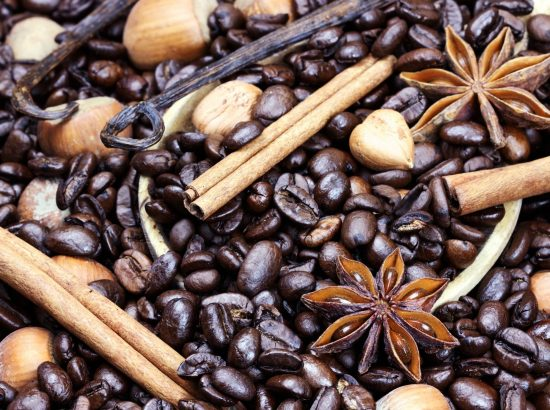 flavored coffee for sale