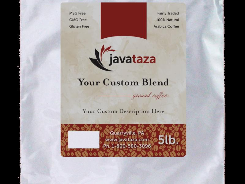 custom coffee blends the javayou coffee experience
