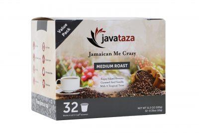 javataza coffee k cup