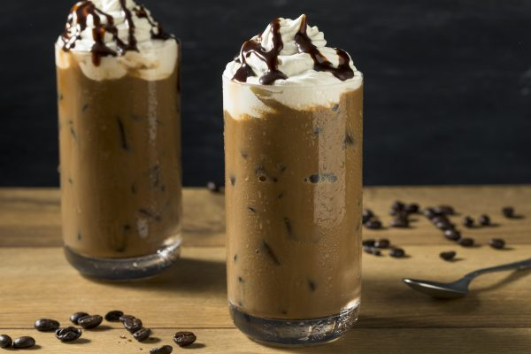 coffee brewing how to make iced coffee