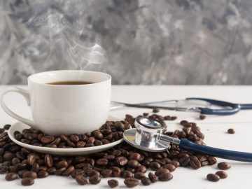 coffee education about coffee and health