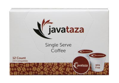 javataza k cup coffee for sale