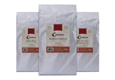 5lb gourmet fresh coffee for sale by javataza coffee