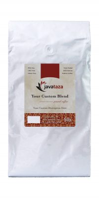 custom coffee blends the javayou coffee experience