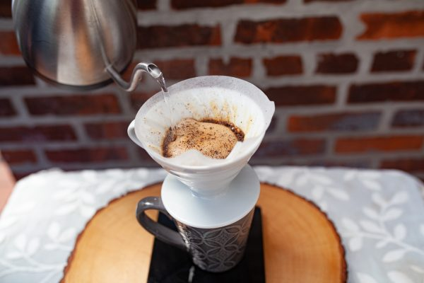 coffee brew guides how to make pour over coffee