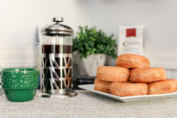 learn about different coffee brewing methods the french press