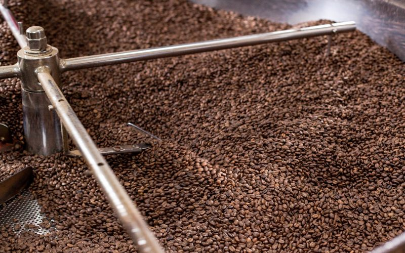 21 farm to cup coffee coffee cooling