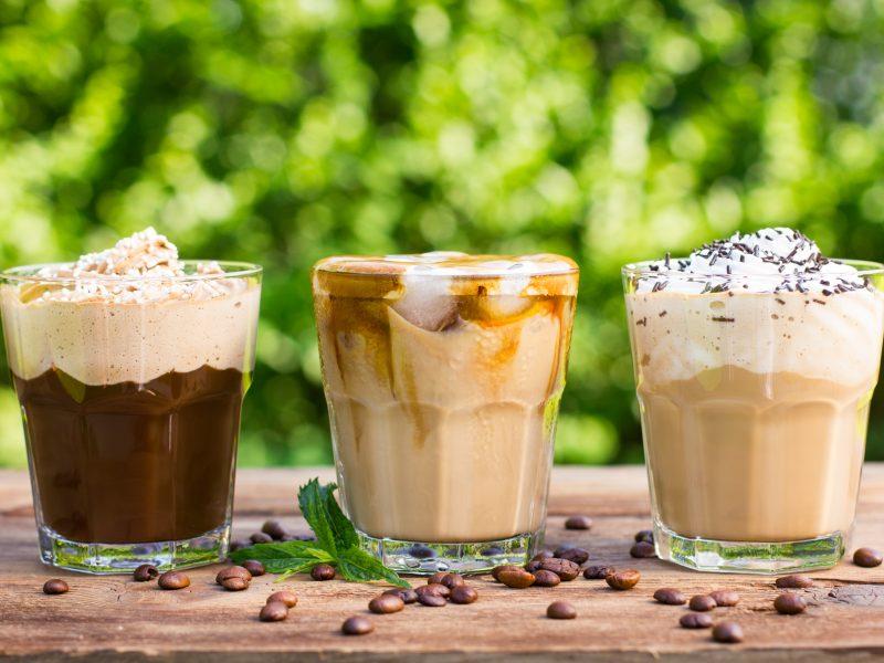 coffee education javataza iced coffee recipe