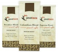 signature blends javataza gourmet coffee